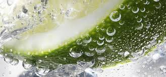 bubble gin