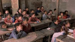 clase china