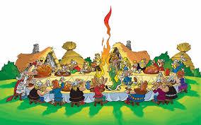 fiesta asterix