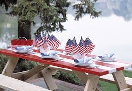mesa happy americana